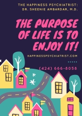 #Enjoy Life #Color Therapy #ArtTherapy